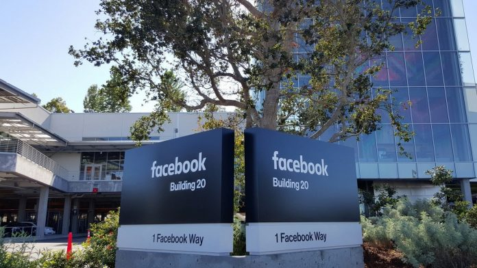 Facebook wants your face data-to benefit your privacy, of course