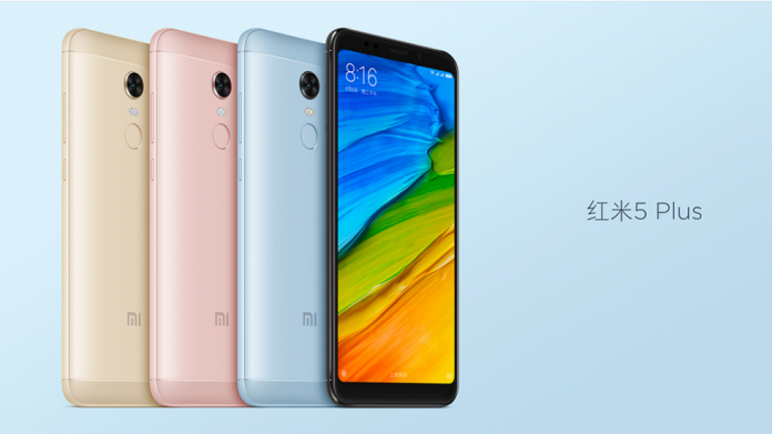 Xiaomi Redmi 5 featured