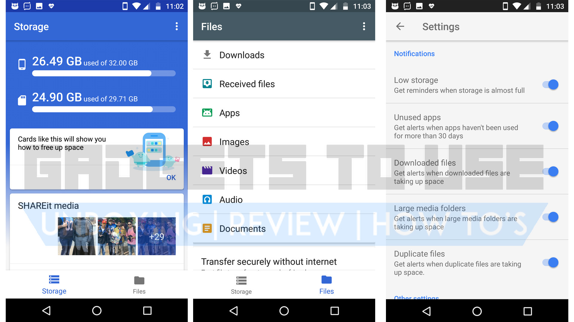 6 Lite Apps to use to make the most out of your Android phone