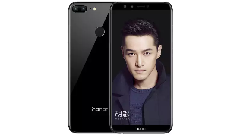 Honor 9 Lite launch featured