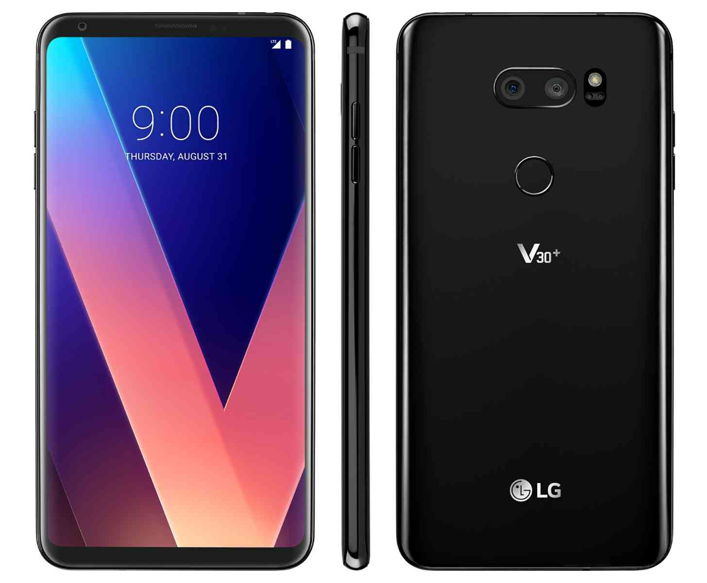 LG V30+ To Be Launched In India On December 13th