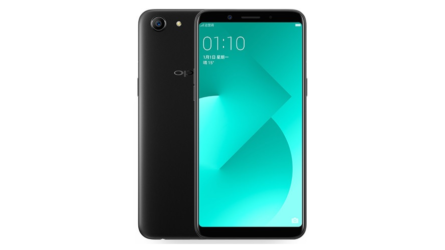 Oppo A83 Announced With 4gb Ram Price Specs And More