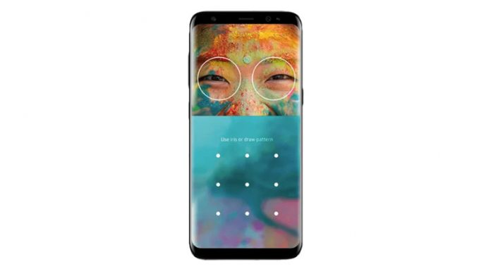 Samsung Galaxy S9 render featured