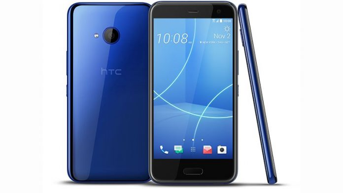 United States unlocked HTC U11 Life receives Android 8.0 Oreo update