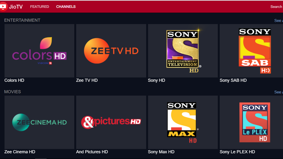 Reliance Jio Launches Jiotv For Web Here Is How To Watch