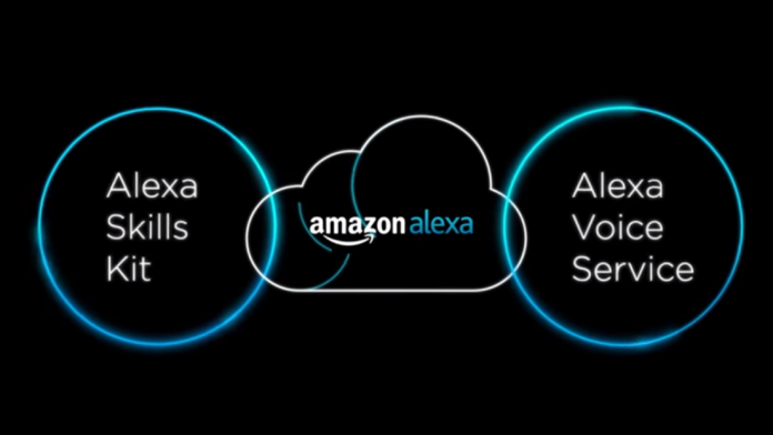 Amazon Bringing Alexa to Windows 10 PCs