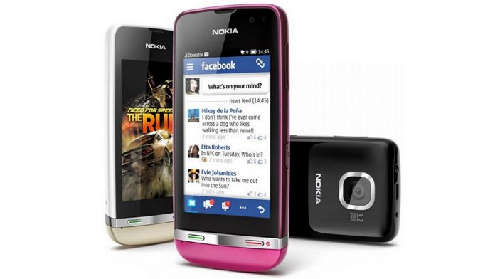 Nokia May Re-Launch the Asha Brand as HMD Global Acquires Trademark