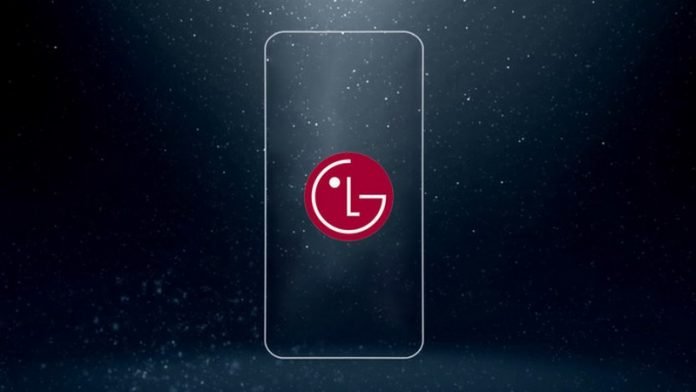 LG G7 will rock Snapdragon 845, dual front-facing cameras