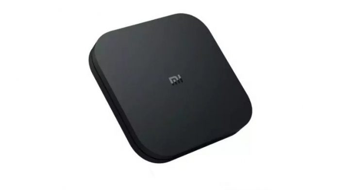 Xiaomi Mi Box 4  - Mi Box 4 696x392 - Xiaomi Mi Box 4 and Mi Box 4C launched with AI-Based UI, 4K Support