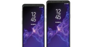 Samsung Galaxy S9 and S9 Plus featured