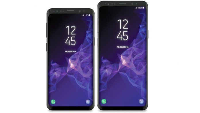 c8a1c37adfd Samsung Galaxy S9 and S9 Plus featured
