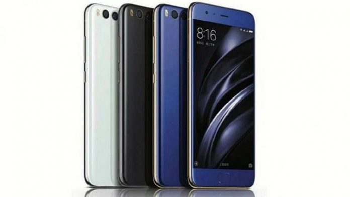 Xiaomi Mi 7 featured