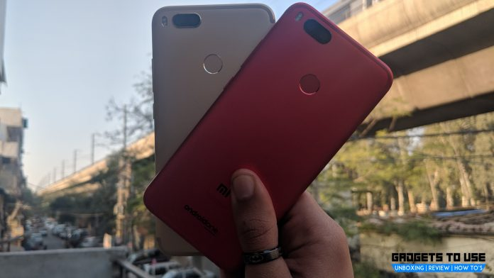 Xiaomi-Mi-A1-Special-Edition-Red-and-regular-featuured