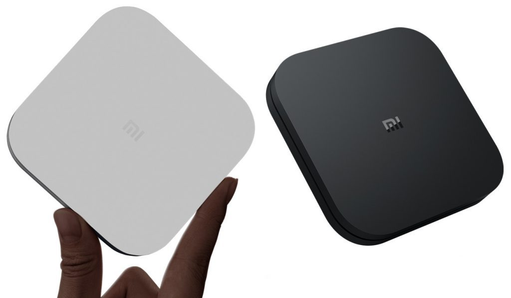 Xiaomi Mi Box 4 Mi Box 4C  - Xiaomi Mi Box 4 Mi Box 4C 1024x598 - Xiaomi Mi Box 4 and Mi Box 4C launched with AI-Based UI, 4K Support