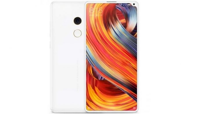Xiaomi Mi Mix 2S featured