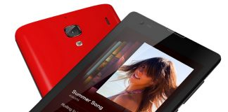Xiaomi Redmi 1S featured