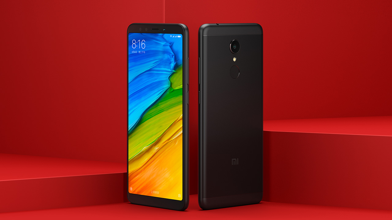 Xiaomi to bring Redmi 5 to India on March 14