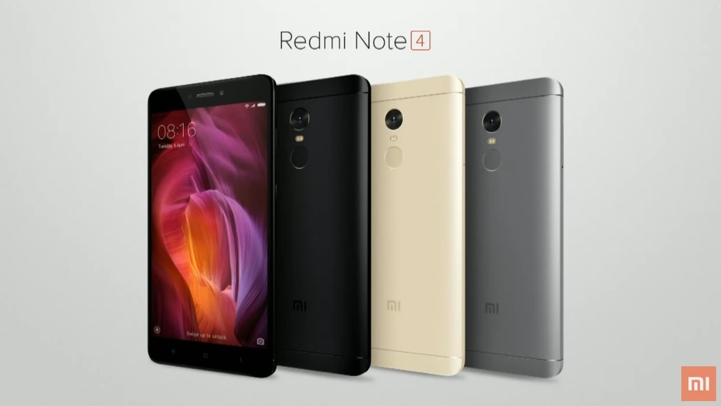 Install Android Nougat 7 0 Update For Redmi Note 4: How To Update Xiaomi Redmi Note 4 To Android 8.1 Oreo Via