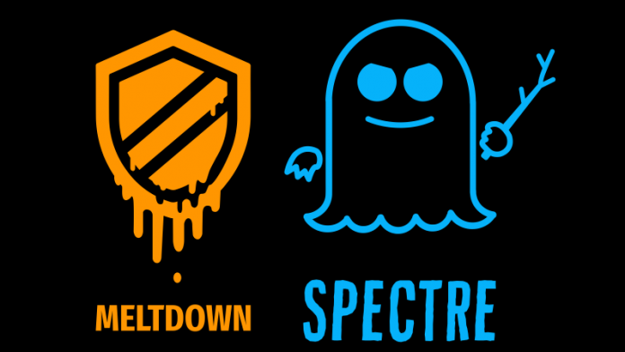 Intel starts issuing patches for Meltdown, Spectre vulnerabilities