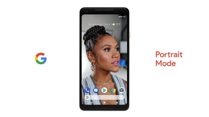 Pixel 2's 'Portrait Mode' unofficially makes it to non-Google phones