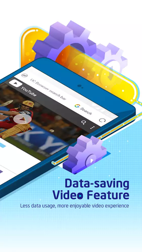 UC Browser 12 0 brings new features: video previews, 50