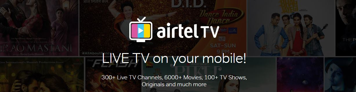 Airtel now offers Hotstar streaming via Airtel TV app