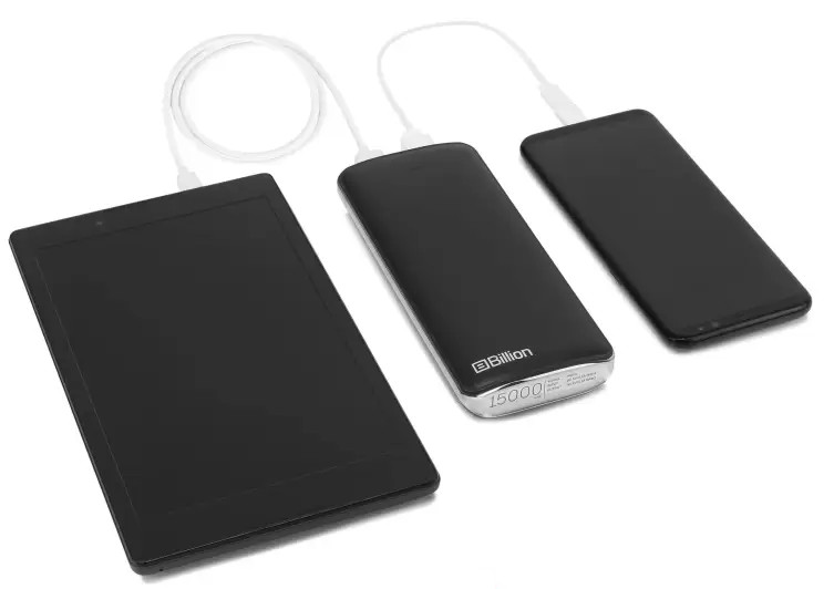 Flipkart Billion Power Bank