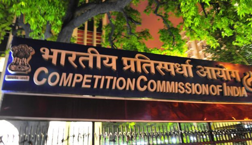 Google Competition Commission of India