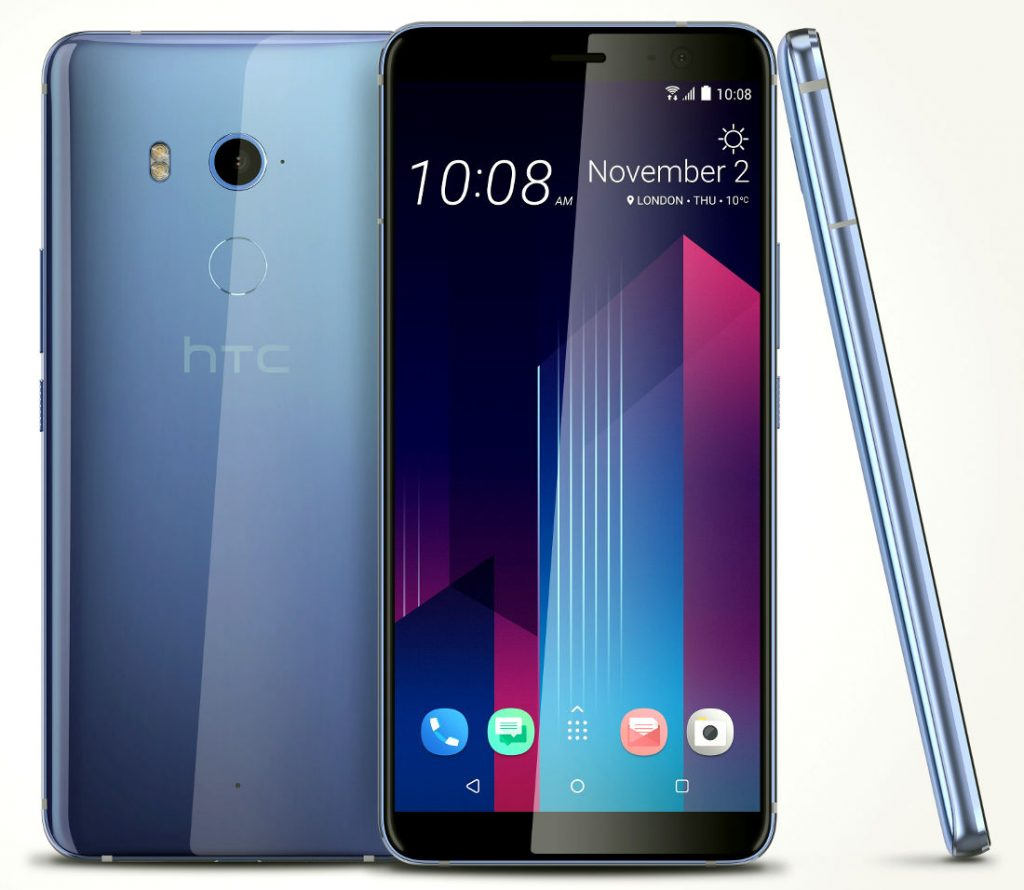 HTC U11+ launched in India: Price, specs, and availability