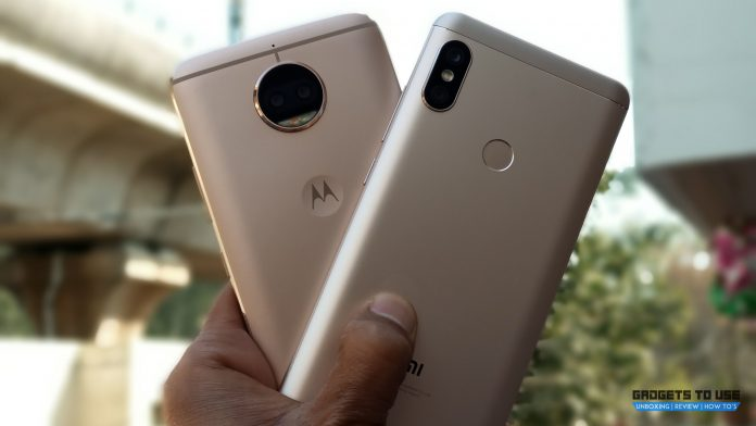 Xiaomi Redmi Note 5, Note 5 Pro sale today