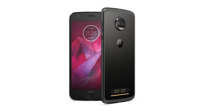 Moto Z2 Force India launch date revealed