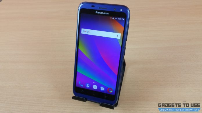 Panasonic P100 Hands On Quick Review Price And Availability
