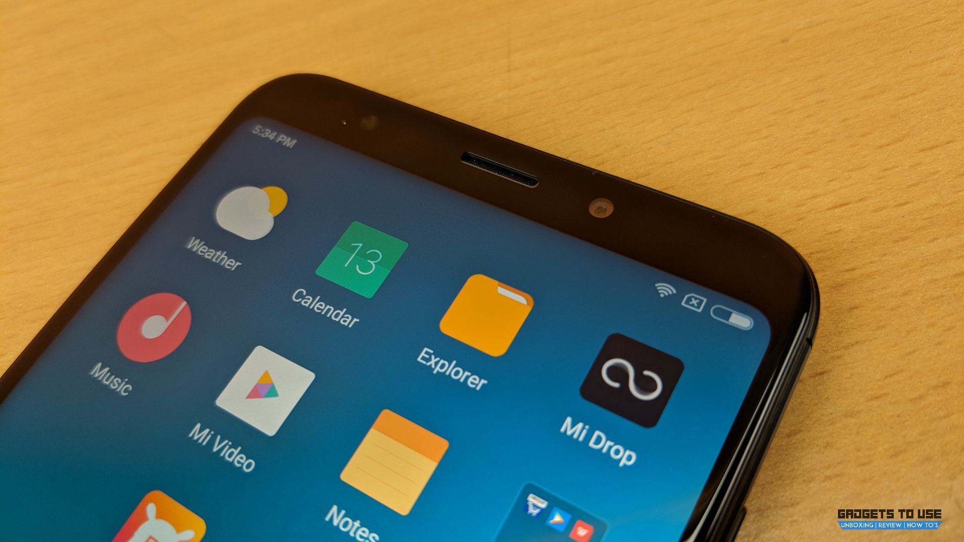 Xiaomi Redmi Note 5 With 18 9 Display And Front Led Flash: 6 Reasons To Buy The New Xiaomi Redmi Note 5
