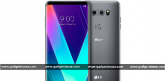 LG V30S ThinQ featured
