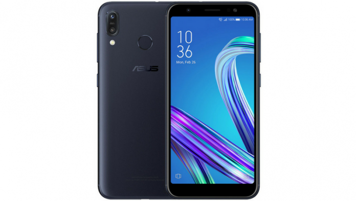 Asus ZenFone Max M1 featured