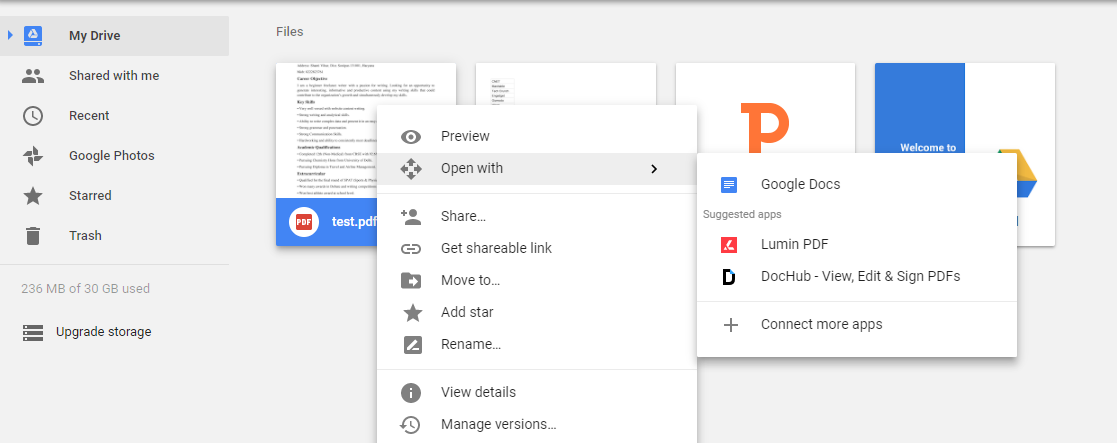 How to edit PDF files for free online and offline - Gadgets To Use