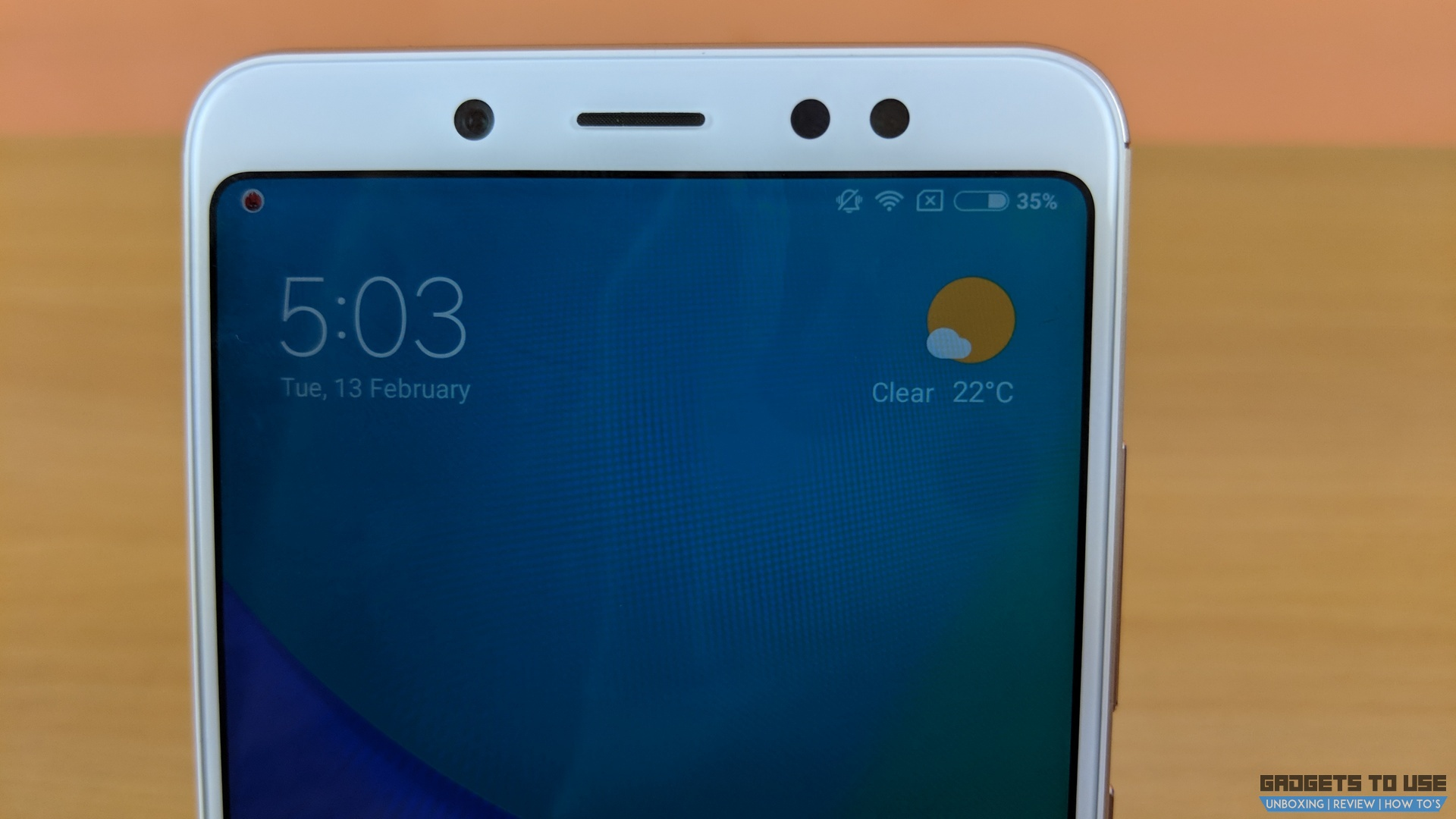 Download Xiaomi Redmi Note 5 Wallpapers: Xiaomi Redmi Note 5 Pro Hands On Overview: India's New
