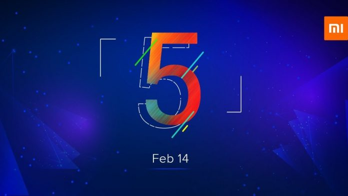 Xiaomi May Launch The Redmi Note 5 In India On February 14!