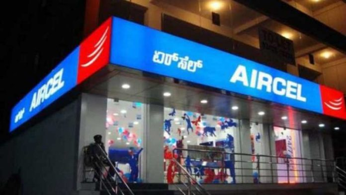 Aircel customers complain nil network