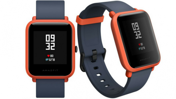 Meet Amazfit Bip, a $99 Smartwatch with 30+ Days of ...