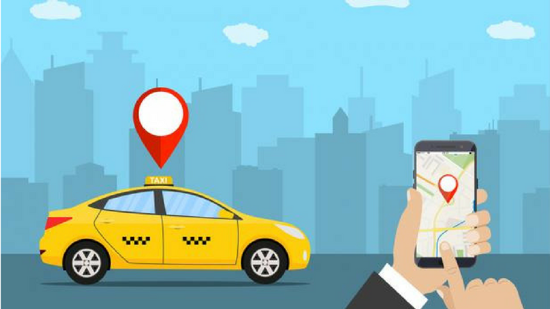 How To Book Uber Or Ola Cab Without Using The App