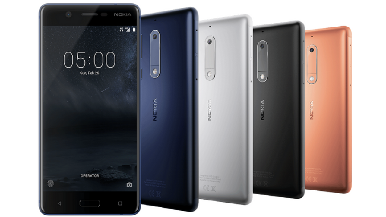 Nokia 5 and Nokia 6 start receiving Android 8 1 Oreo update