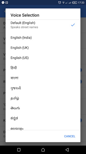 - 1785806782142111781 - Google Maps gets Plus codes, voice navigation in 6 new Indian languages