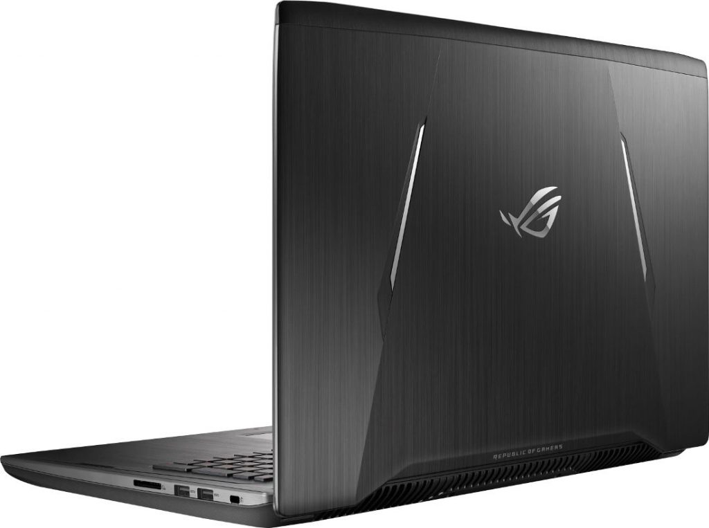 Tag: Asus ROG Strix GL702ZC Price in India