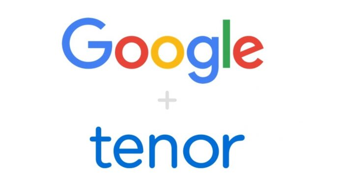 Google acquires Tenor, popular GIF platform that advertisers love
