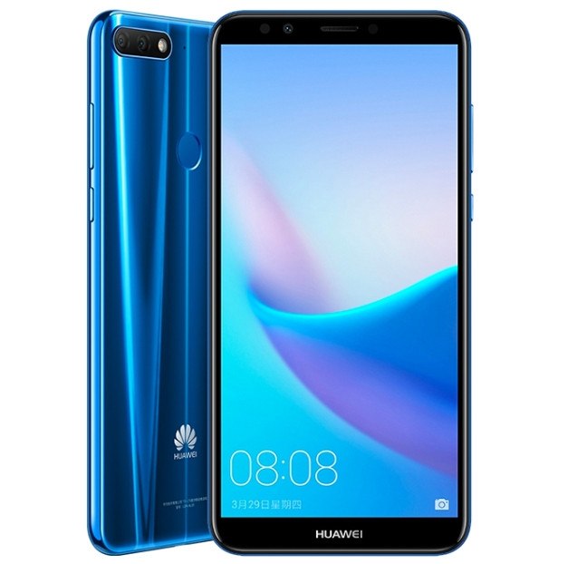 Huawei Has Introduced Three New Smartphones In The Enjoy Series China Dubbed As 8 Plus And 8e Mid Range Phones Come With