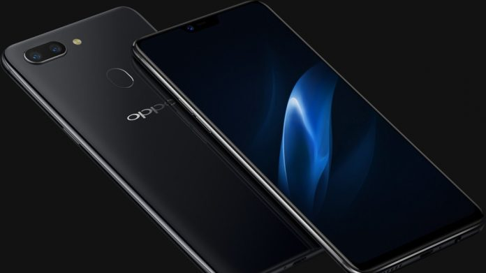 OPPO-R15-Dream-Mirror-Edition-Ceramic-Black