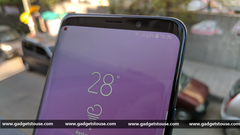 - Vivo v9 3 - Huawei P20 Pro Vs Samsung Galaxy S9 Plus: Specs and features comparison
