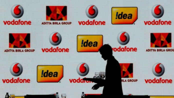 Idea, Vodafone announces new leadership for merged entity