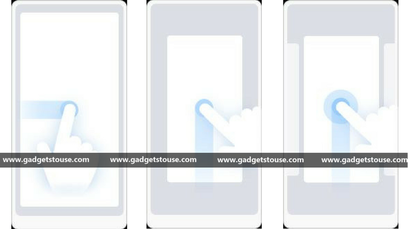How to use Full Screen Gestures on Xiaomi Redmi Note 5 Pro